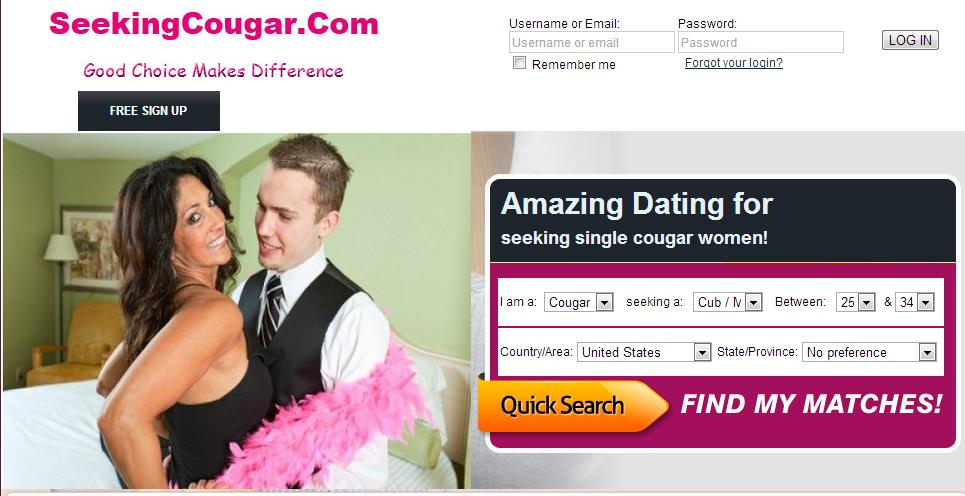 cougar dating site in nigeria africa Personals in south africa women looking for men 80061 men looking for women 102126.